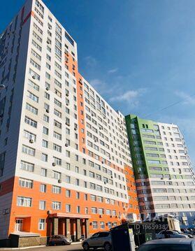 Продажа квартиры, Уфа, Ул. Комсомольская - Фото 1