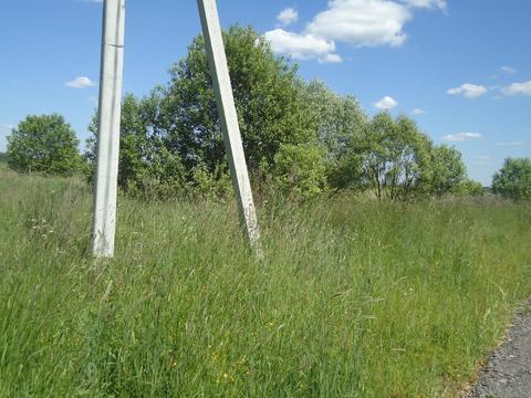 Земельный участок. Каменское - Фото 5