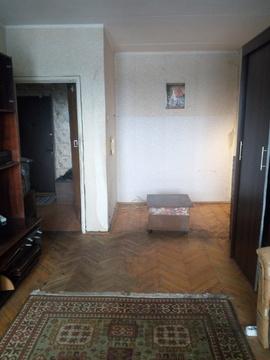 Продается 1 ком. квартира по адресу :г.Зеленоград, мкр.№5, корп.506 - Фото 3