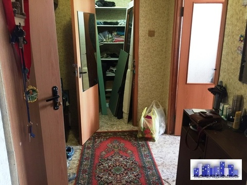 1-комнатная квартира на ул. Молодежной, д.1 - Фото 5