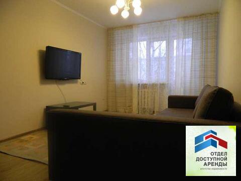 Квартира ул. Деповская 36 - Фото 3
