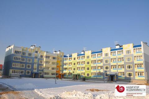 Продается 2-комн. кв. 60,77 кв.м. в Истринском районе вблизи д. Черная - Фото 3