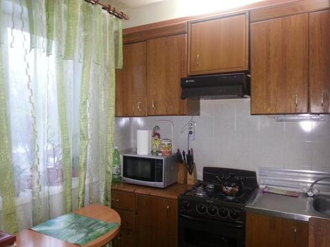 Двухкомнатная квартира в п. Новосиньково, Дмитровский район - Фото 3