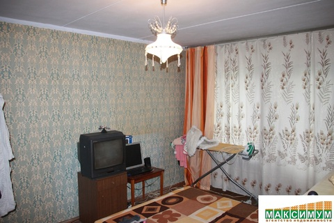 2 комнатная квартира Домодедово, ул. Рабочая, д.45 - Фото 2