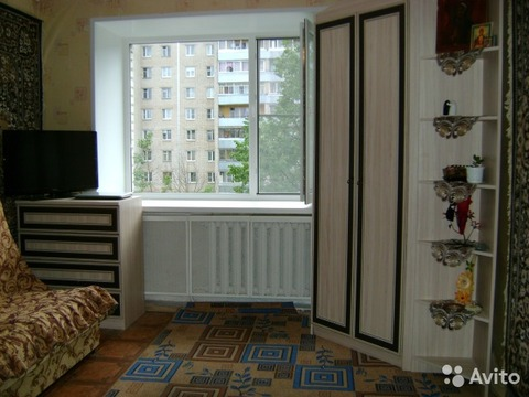 Продам комнату в 2-к квартире, Дубна г, улица Володарского 5 - Фото 2