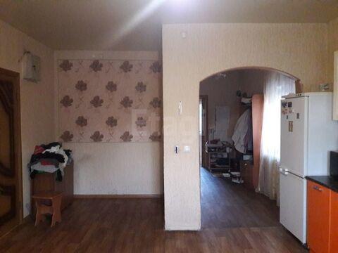 Продам 1-этажн. дом 62.3 кв.м. Пенза - Фото 4