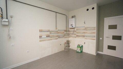 Купить квартиру с ремонтом, автономное отопление. - Фото 5