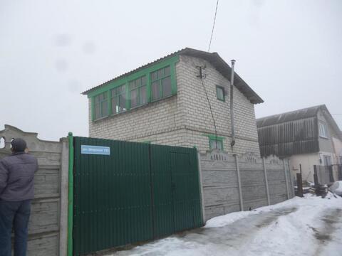 Продажа дачи, Белгород, Ул. Широкая - Фото 1