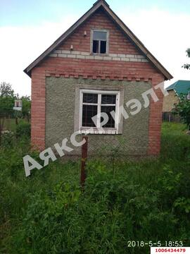 Продажа дачи, Новотитаровская, Динской район, Таманский пер. - Фото 1