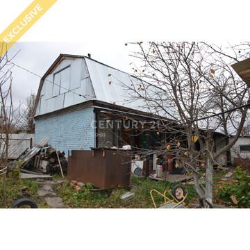 Дом в Железнодорожном районе с возможностью прописки! - Фото 1