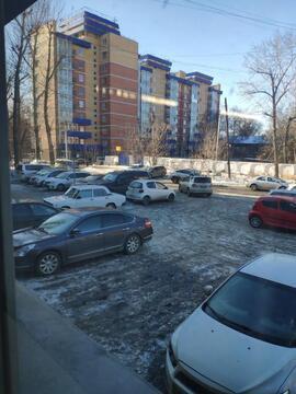 Аренда офиса, Иркутск, Ул. Култукская - Фото 4