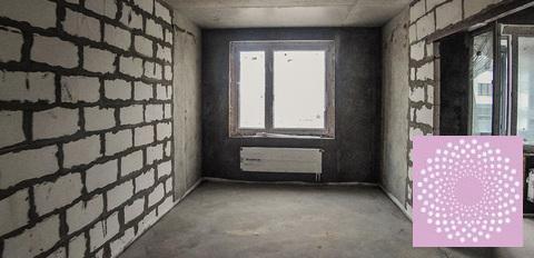 Однокомнатная квартира в построенном ЖК Золотая Звезда - Фото 5
