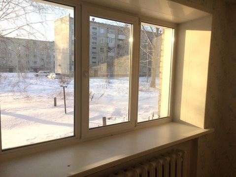 Продам однокомнатную (1-комн.) квартиру, Флотская ул, 18, Новосибир. - Фото 1