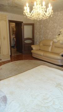 2-х комнатная квартира в новостройке улица Сосновский переулок 16 - Фото 3