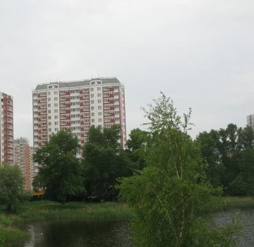 Аренда 1-к квартира 40 кв.м 5 минут до станции Железнодорожная - Фото 1