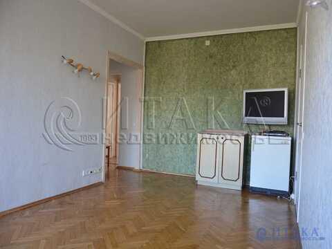 Продажа квартиры, м. Удельная, Удельный пр-кт. - Фото 2