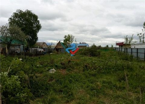 Участок ИЖС 16 соток (18м*70м/30м*70м) в Уфимском районе с. Горново . - Фото 3