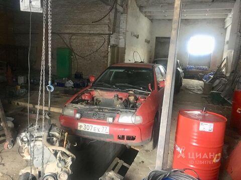 Аренда гаража, Смоленск, Ул. Седова - Фото 1