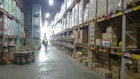 Сдам производственный комплекс 4 884 кв.м. - Фото 4