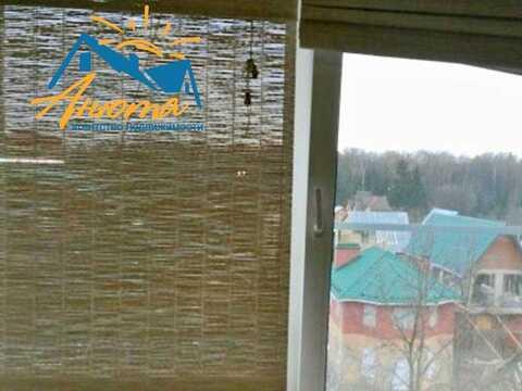 Комната в общежитии в Обнинске, Любого 6 - Фото 3