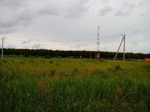 Участок Беспятово - Фото 1