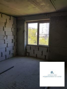 Продается квартира Краснодарский край, г Сочи, ул Цюрупы, д 32, кв 13 - Фото 4