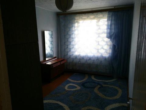 Двухкомнатная квартира в посёлке Сосновый Бор - Фото 4