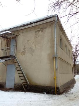 Продаётся помещение (пищевое) отдельно стоящее в Боровска. - Фото 1