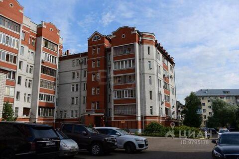Продажа квартиры, Казань, Ул. Галиаскара Камала - Фото 2