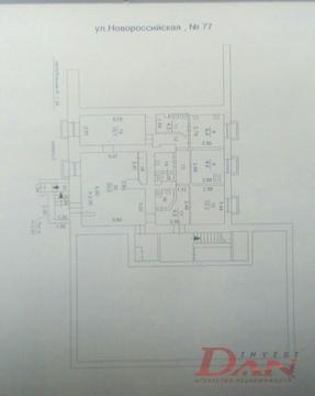 Коммерческая недвижимость, ул. Новороссийская, д.77 - Фото 5