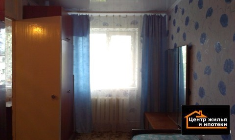 Квартира, ул. Комсомольская, д.338 - Фото 1