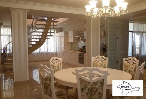 Продается квартира г.Севастополь, ул. Степаняна - Фото 1