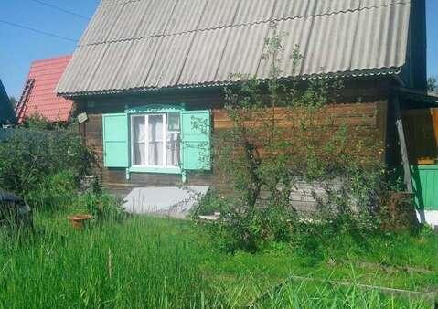 Продажа дома, Новосибирск, СНТ Ивушка - Фото 2