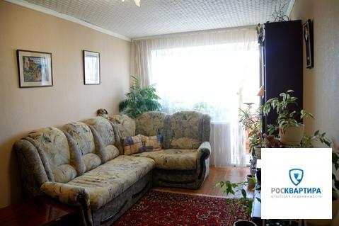 1 комнатная квартира ул. Космонавтов, 106 - Фото 1