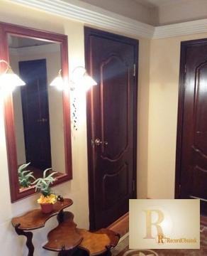 Трехкомнатная квартира в гор. Ермолино с качественным ремонтом - Фото 2