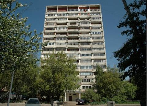 Продается 1-но комнатная квартира м. Шоссе Энтузиастов - Фото 1