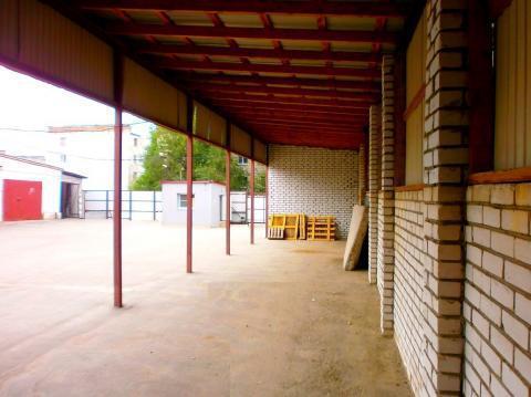 Продажа Складского помещения в Дзержинском районе - Фото 4