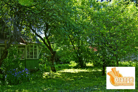 Земельный уч-к S- 17.32 сот с домом 71 м2 в Королеве, 7 км от МКАД. - Фото 3