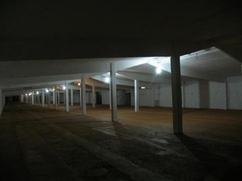 Производственно-складские помещения 1500-2800 м2 рядом с Фряново - Фото 3