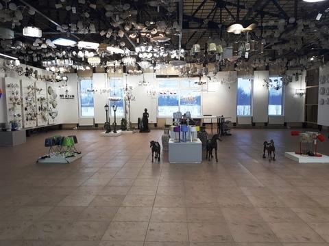 Торговый зал под мебель и смежные товары - Фото 3