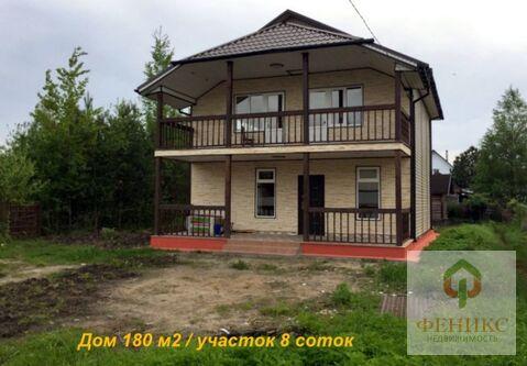 Зимний дом 10км. от Разметелево - Фото 3