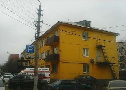 Сдается в аренду офис г Тула, ул Галкина, д 16 - Фото 3