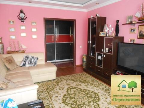 3-комнатная квартира в с. Павловская Слобода, ул. Луначарского, д. 9 - Фото 5