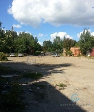 Продажа земельным участком 21 сотка с капитальным зданием - Фото 1