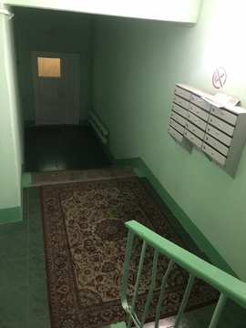Сдам 2-х квартиру по ул. Петра Комарова д. 5 - Фото 1