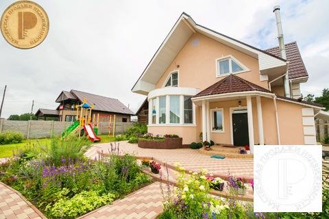 Дом п. Элита, ул Рокосовского - Фото 2