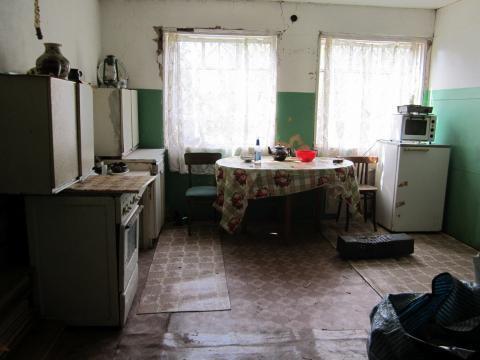 Дом в д. Епишково Тульской области - Фото 5
