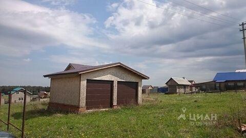 Продажа дома, Завьялово, Завьяловский район, Улица Черемуховая - Фото 1
