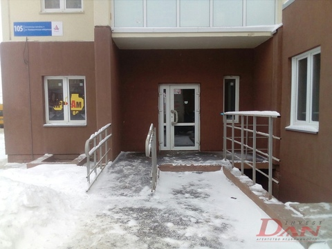 Коммерческая недвижимость, ул. Университетская Набережная, д.105 - Фото 4