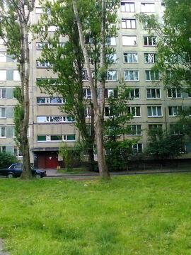 Продажа 3-х комнатной квартиры на ул.Турку д.9 к.2 - Фото 1